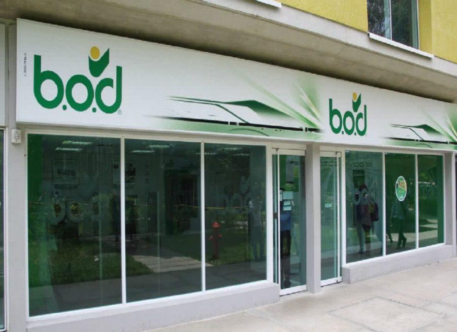 nueva banca digital BOD