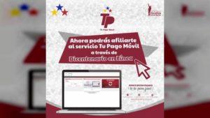 afiliarse a banco bicentenario