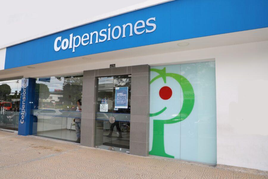 Cómo afiliarse a Colpensiones