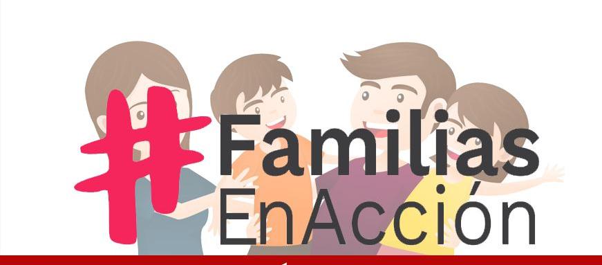 Cómo inscribirse en el programa familias en acción