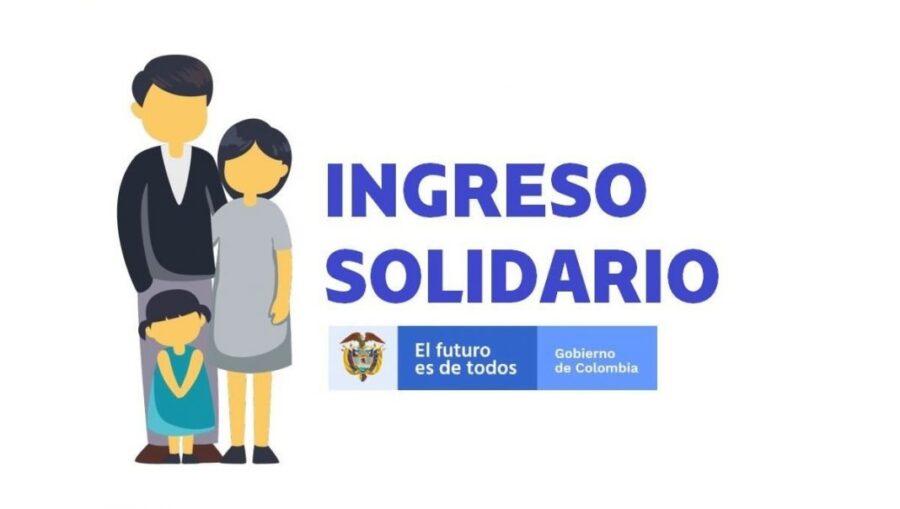 Qué es el ingreso solidario