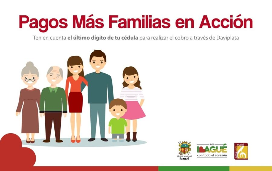 Requisitos para afiliarse a familias en acción
